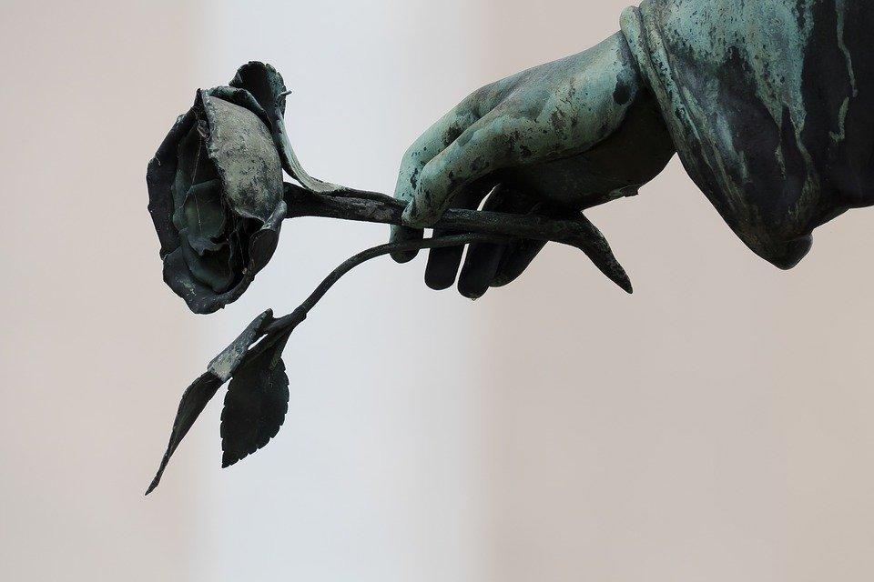 Il lutto. Come affrontare una perdita