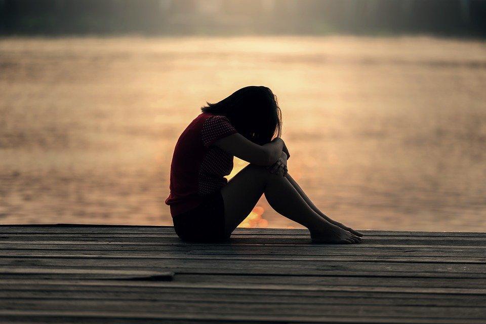 La paura della solitudine