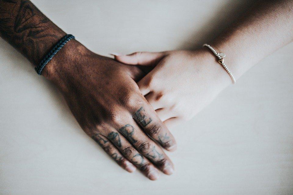 Scelta del partner: cosa si nasconde dietro?