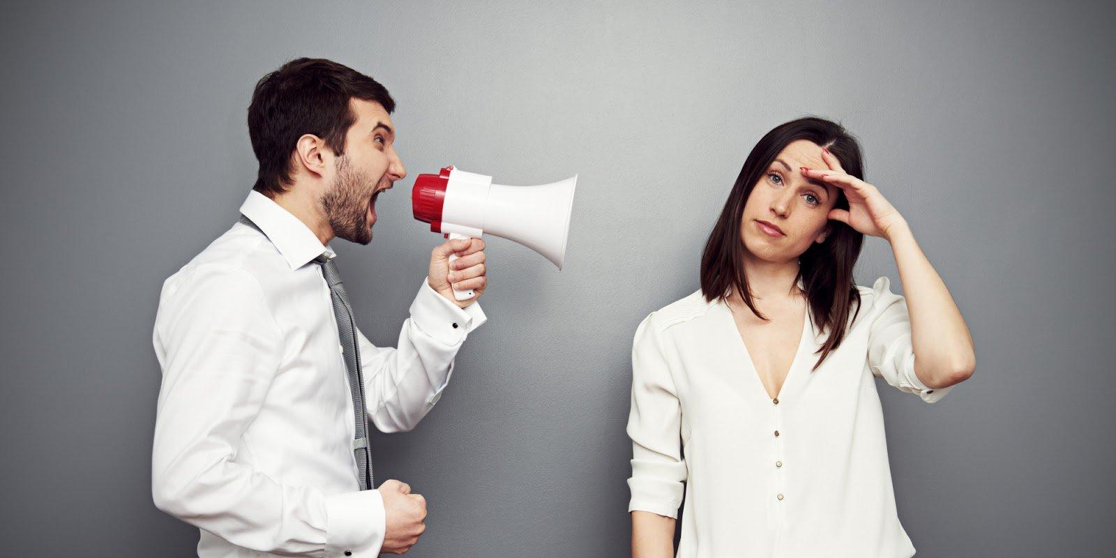 Parole o silenzio. L'importante è comunicare